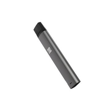 CBD Disposable Vape Cart Custom black/white color Bottom Rechargeable use out of the oil before battery died