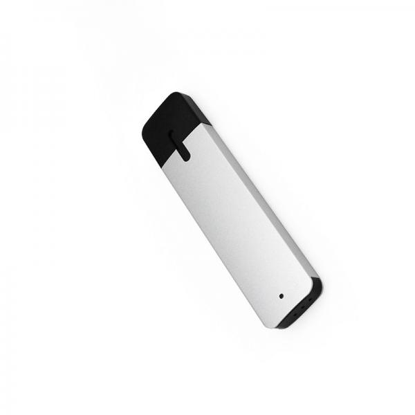 No Button Auto Airflow Switch Bottom Micro USB Charge Port Rechargeable E Cigarette CBD Vape Pen Disposable